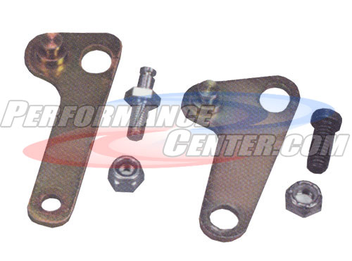 B&M Throttle Valve Cable Adapters