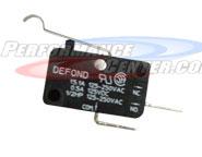 B&M Neutral Reverse Micro Switch