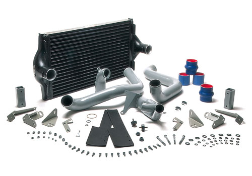 Banks Techni-Cooler Intercooler System