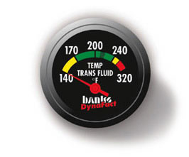 Banks Dynafact Gauges