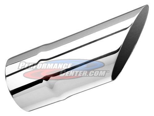 Borla Stainless Steel Exhaust Tips
