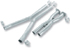 Borla 60089 Stainless Steel Performance X-Pipe