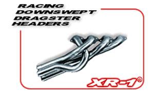 Borla XR-1 Racing Headers