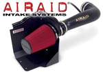 Airaid Cold Air Dam Intake
