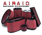 Airaid Washable High Flow Air Filters