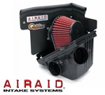 Airaid Quick Fit Air Intake System