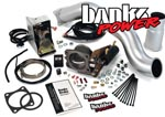 Banks Exhaust Brakes