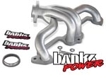 Banks TorqueTube Exhaust Manifolds