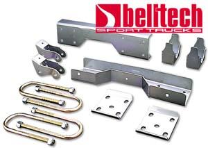 Belltech Drop Flip Kit