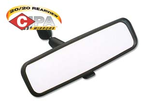 Cipa Rear View Mirrors