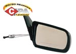 Cipa Stock Replacement Side View Mirrors