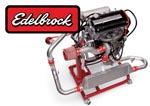 Edelbrock Victor-X Turbocharger System