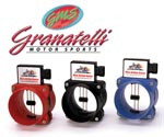 Granatelli High Flow Mass Air Flow Sensors