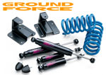 Ground Force Lowering Kits