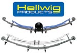 Hellwig Helper Springs