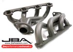 JBA Shorty Headers