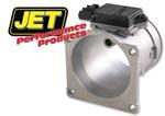 JET Powr-Flo Mass Air Flow Sensors