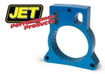 JET Throttle Body Spacers