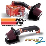 K&N 57 Series Cold Air Intake FIPK