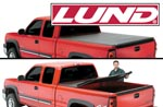 Lund Genesis Tri-Fold Tonneau Cover