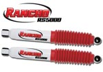 Rancho Shock Absorbers & Struts