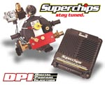 Superchips Diesel Propane Injection Systems
