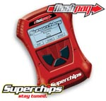 Superchips FlashPaq Computer Tuner