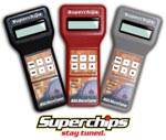 Superchips Max Micro Tuner