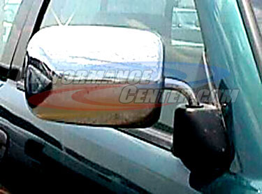 Cipa Extendable Towing Mirrors