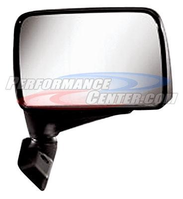Cipa Flag Style Universal Car Mirror