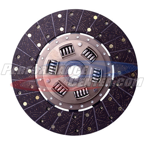 Centerforce Replacement Clutch Disc For Stage I Or II