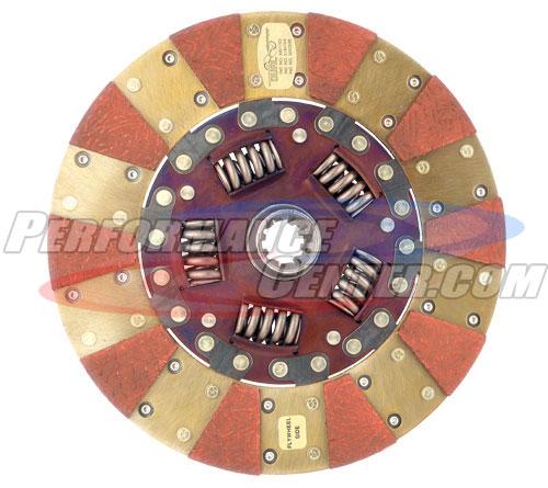 Centerforce Light Metal Series Clutch Disc