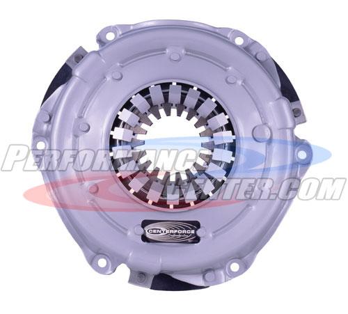 Centerforce Light Metal Series Pressure Plate