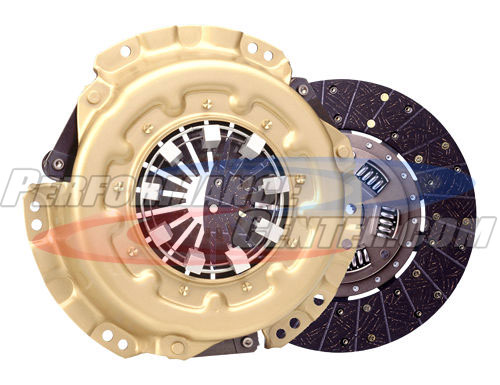 Centerforce Stage I Clutch Disc & Pressure Plate