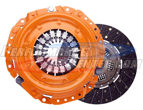 Centerforce Stage II Disc & Pressure Plate