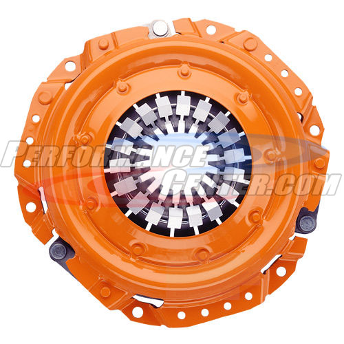 Centerforce Stage II Pressure Plate