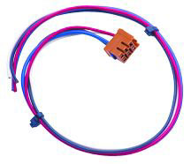 Draw Tite Electric Brake Control Wiring Adapters