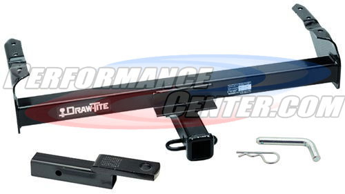 Draw Tite Class Max-Frame Trailer Hitch