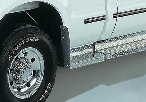 Dee Zee Brite-Tread Running Boards