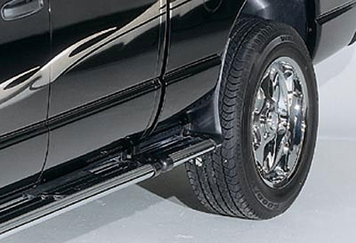 Dee Zee FX Running Boards