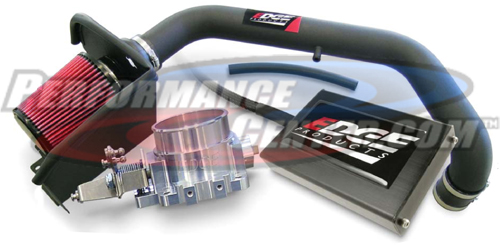 Edge Trail Jammer Performance Package