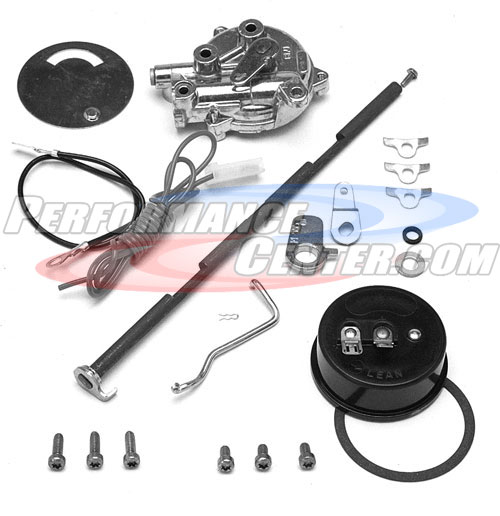 Edelbrock Electric Choke Kit