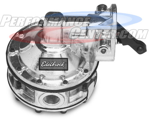 Edelbrock Victor Series Racing Fuel Pump