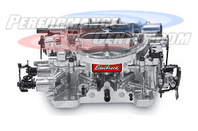 Edelbrock Thunder Series AVS Carburetor