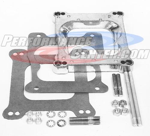 Edelbrock Carburetor Adapters