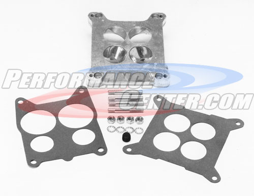 Edelbrock Carburetor Adapter Plates
