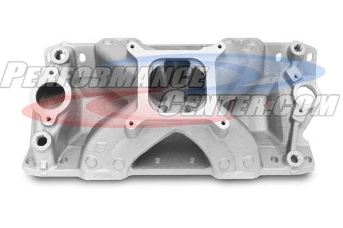 Edelbrock Super Victor Series Intake Manifolds