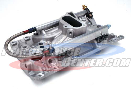 Edelbrock Performer Multi-Point Fuel Injection Conversion