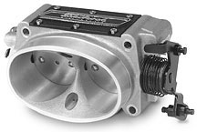 Edelbrock Performance Throttle Bodies