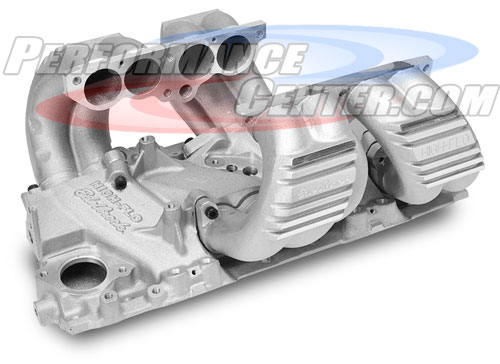 Edelbrock High-Flow TPI System